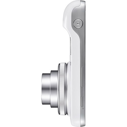 samsung galaxy s4 zoom branco lateral