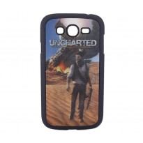 case 3d uncharted samsung galaxy gran duos i9082
