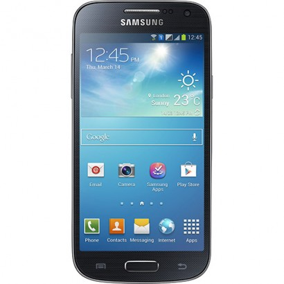 samsung galaxy s4 mini duos frente