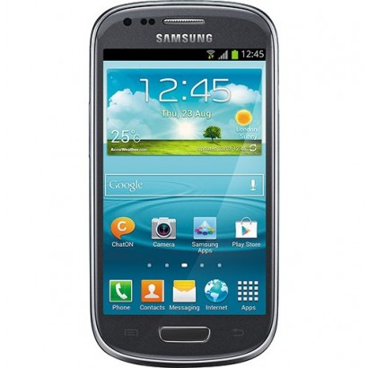 samsung galaxy s3 mini i8190 frente