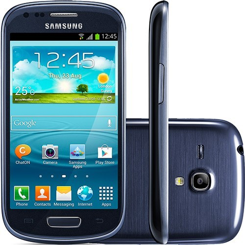 samsung galaxy s3 mini i8190 grafite