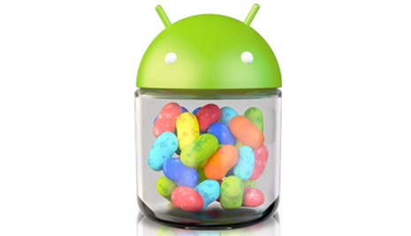 android jelly bean lg optimus