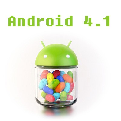 android 4 1