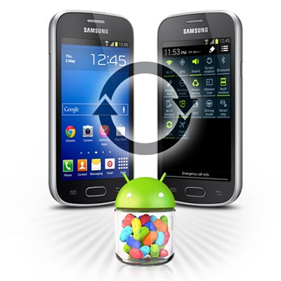 android samsung galaxy trend lite duos