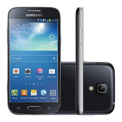 design samsung galaxy s4 mini duos