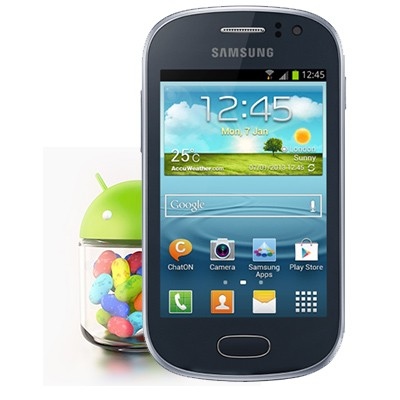 samsung galaxy fame android