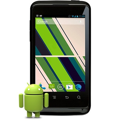 android smartphone cce sk 352