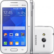 galaxy ace 4 lite branco design