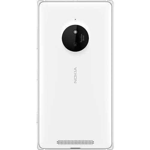 camera nokia lumia 830 branco
