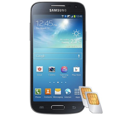samsung galaxy s4 mini dual chip