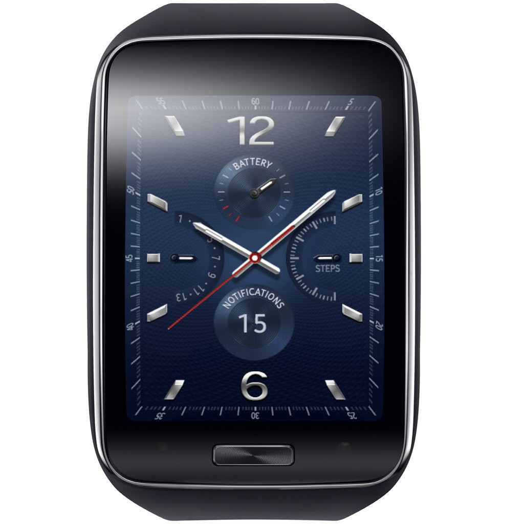 samsung galaxy gear s r750