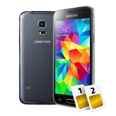 dual chip samsung galaxy s5 mini