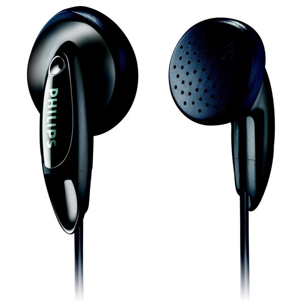 fone ouvido philips intra auricular she 1360