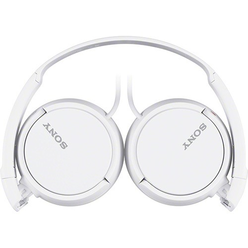 fone ouvido sony mdr zx110 branco