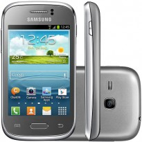 samsung galaxy young tv prata