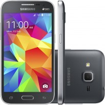 Samsung Galaxy Win 2 Cinza