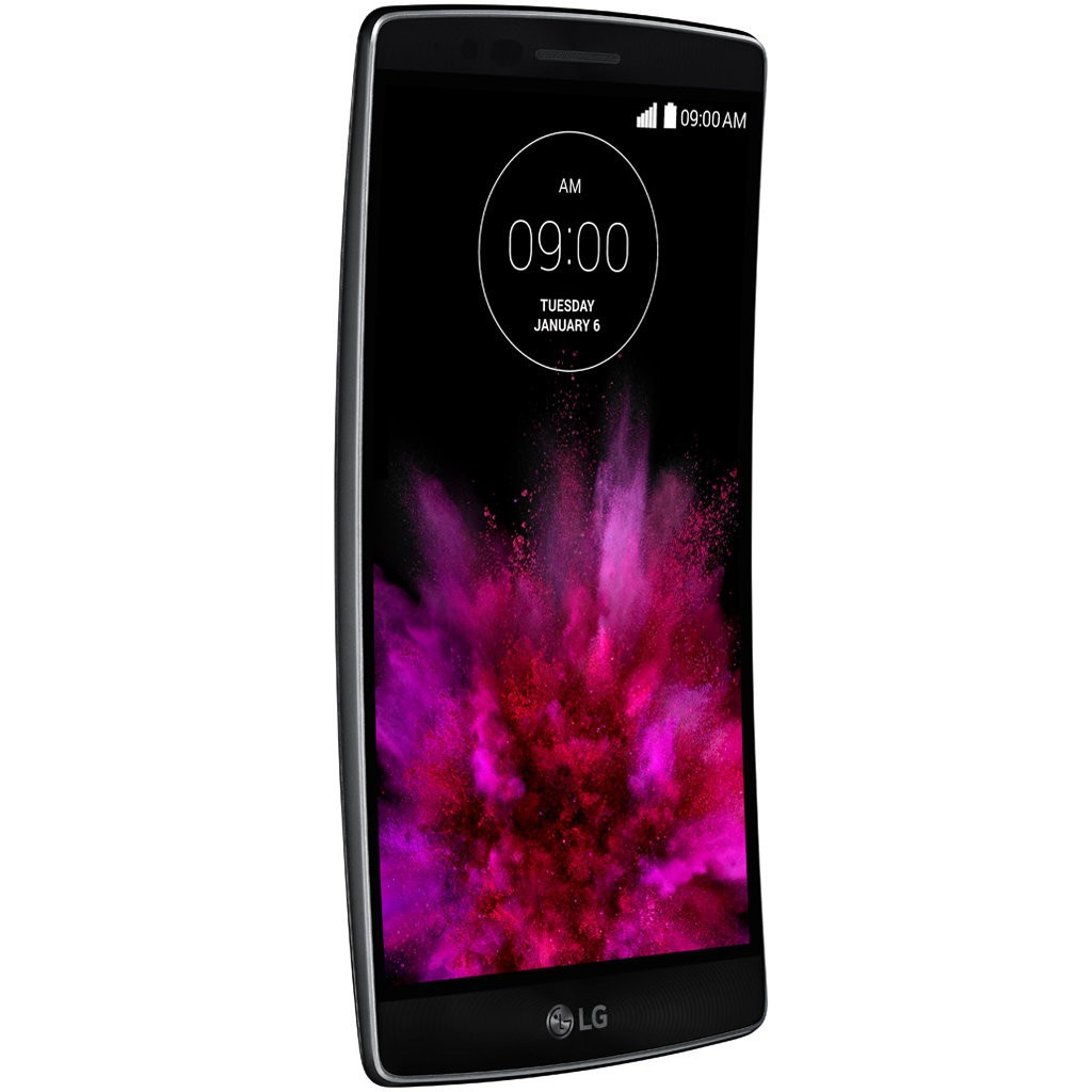 Display LG G Flex 2