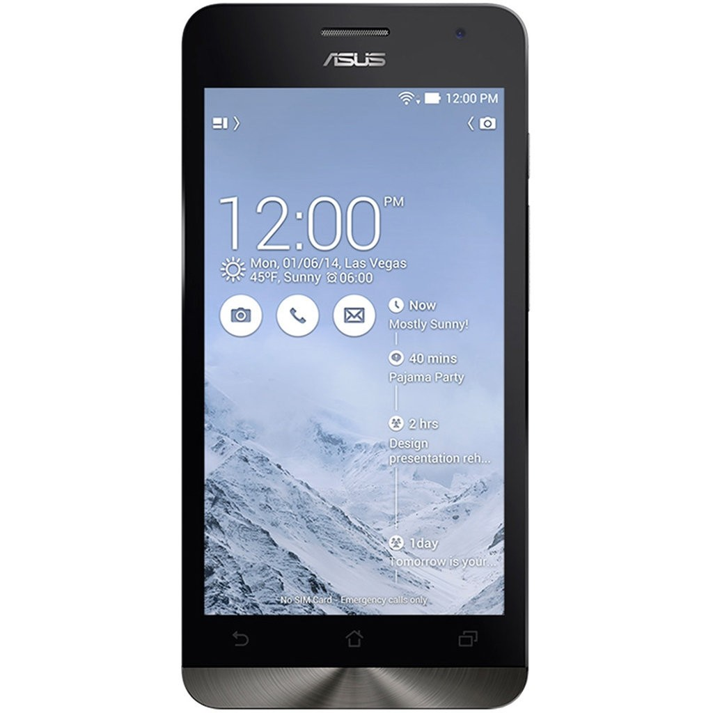 Tela do Asus Zenfone 5 A501