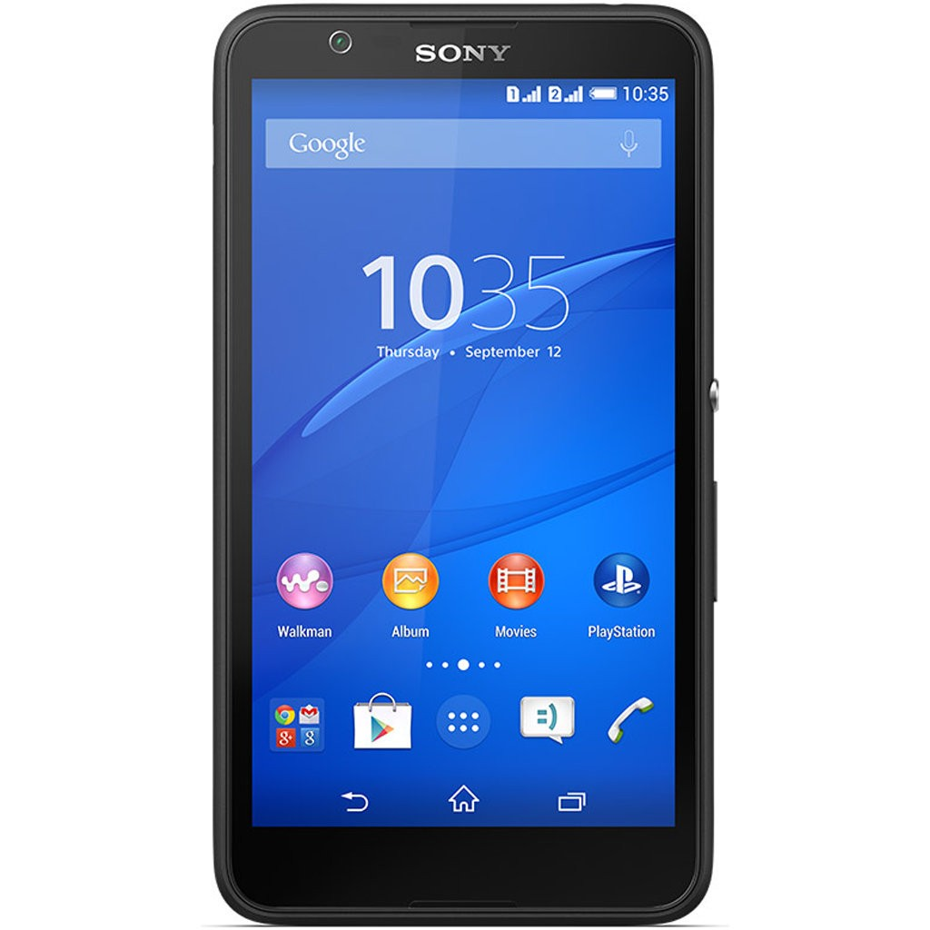 Tela do Sony Xperia E4 Dual
