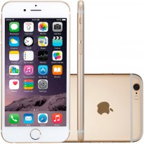 iPhone 6 64GB Dourado