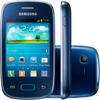 Samsung Galaxy Pocket Neo Azul