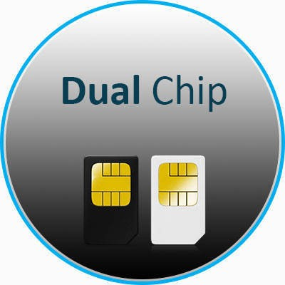 Dual Chip Alcatel One Touch C9