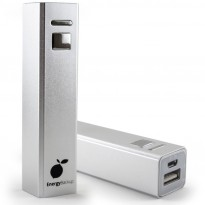 Carregador Portátil Lemon Power Bank 26