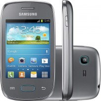 Samsung Galaxy Pocket Neo S5310 Prata