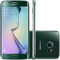 Samsung Galaxy S6 Edge G925I 32GB Verde