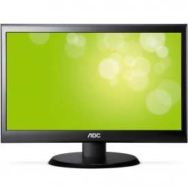 "Monitor AOC 19,5"" LED Widescreen e2050swn"