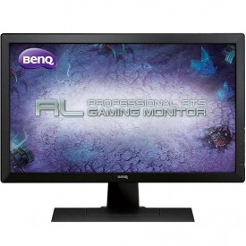 "Monitor Benq Gamer 24"" LED Widescreen RL2455HM"