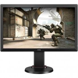 "Monitor Benq Gamer 24"" LED Full HD Widescreen RL2460HT"