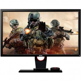 "Monitor Benq Gamer 24"" LED Full HD Widescreen XL2430T"