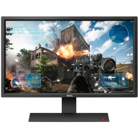 "Monitor Benq Gamer 27"" LED Widescreen RL2755HM"