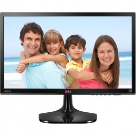 "Monitor LG IPS 21,5"" LED Widescreen 22MP55HQ"