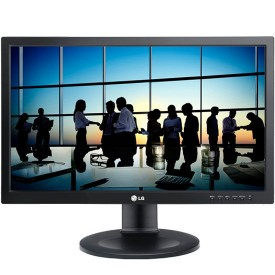 "Monitor LG IPS 23"" LED Widescreen 23MB35PH"