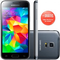 Samsung Galaxy S5 Mini Preto