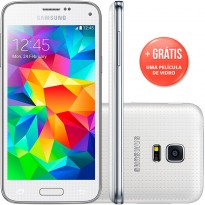 Samsung Galaxy S5 Mini Branco