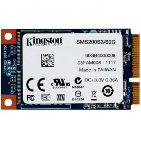 SSD Kingston MS200 60GB SMS200S3/60G
