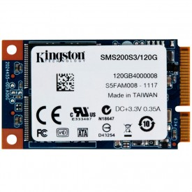 SSD Kingston MS200 SMS200S3/120G