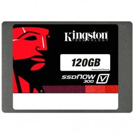 SSD Kingston V300 120GB SV300S3D7/120G