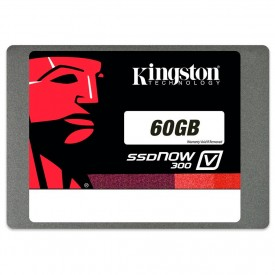 SSD Kingston V300 60GB SV300S37A/60G