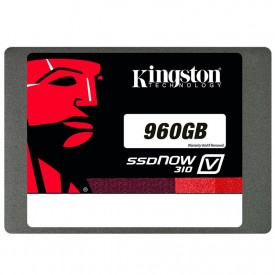 SSD Kingston V310 960GB SV310S37A/960G