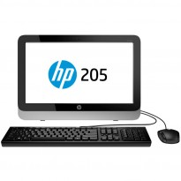 Computador All in One HP 205