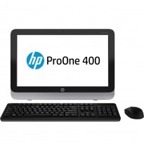 """Computador All in One HP Pro One 400 G1 19,5"""" k6Q36L"""