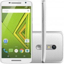 Motorola Moto X Play Colors Dual Branco