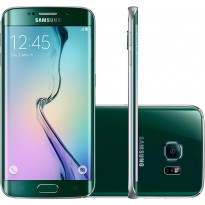 Samsung Galaxy S6 Edge 64GB Verde