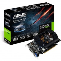 Placa de Vídeo ASUS GeForce GTX 750TI 2GB