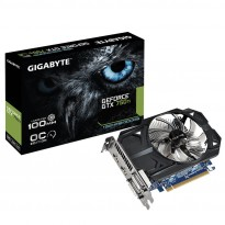 Placa de Vídeo Gigabyte GeForce GTX750TI 1GB