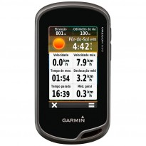 GPS Portátil Garmin Oregon 650